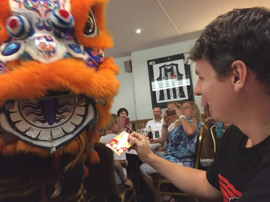 Hong Kong Inn Chinese Restaurant - Mackay Tourism