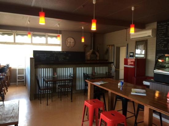 Jackson's on Albert Takeaway  Coffee Lounge - Mackay Tourism