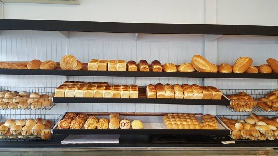 Myrtleford Bakehouse - Mackay Tourism