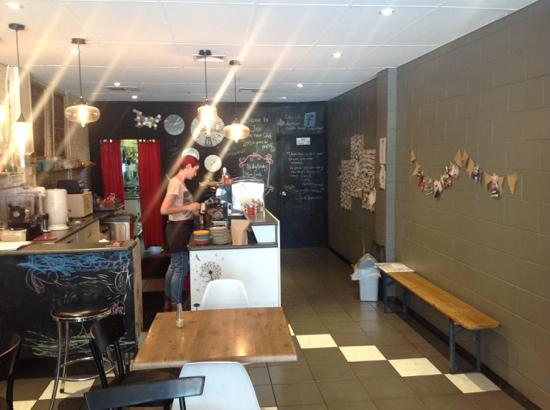 Obsession Coffee House - Mackay Tourism