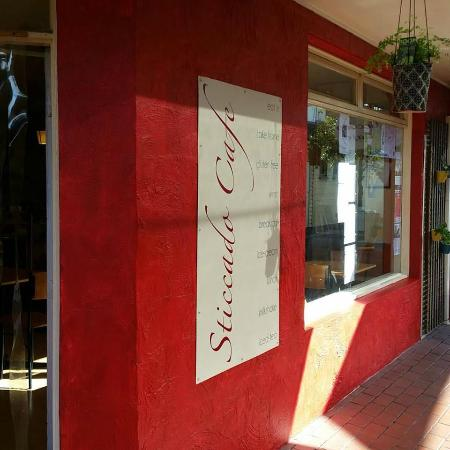 Sticcado Cafe - Mackay Tourism