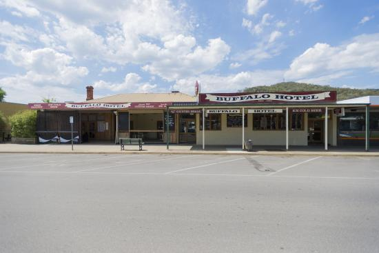 The Buffalo Hotel - Mackay Tourism