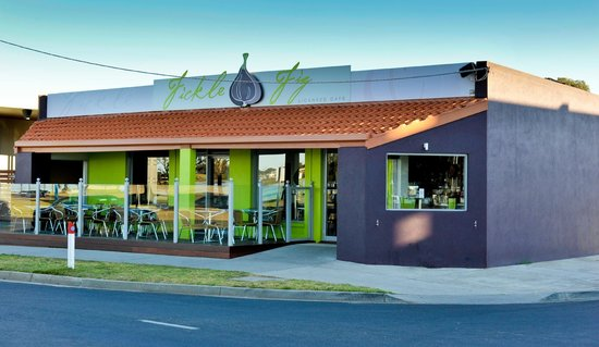 The Fig Licensed Cafe - Mackay Tourism