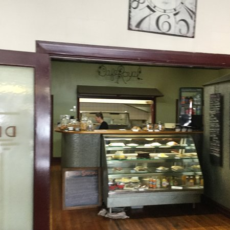Cafe Royal - Mackay Tourism