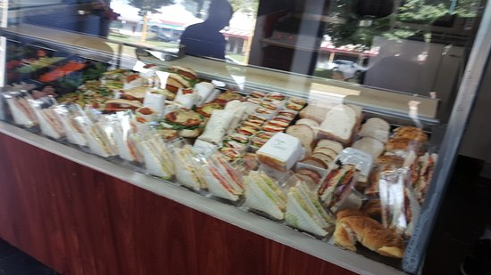 Camperdown Bakery - Mackay Tourism