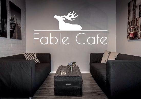 Fable Cafe - Mackay Tourism