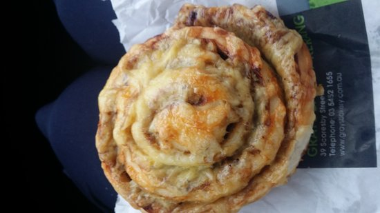 Grays Bakery Kerang - Mackay Tourism