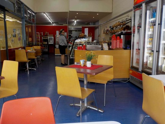 High Street Bakery - Mackay Tourism