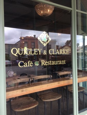Quigley and Clarke - Mackay Tourism