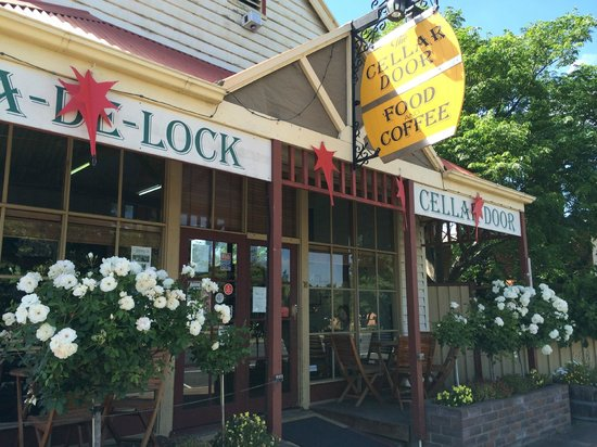 Wa-De-Lock Cellar Door - Mackay Tourism