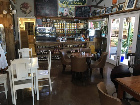 Callemondah Cafe - Mackay Tourism
