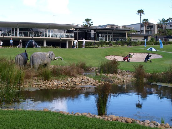 Bayview Golf Club - Mackay Tourism