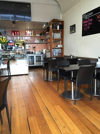 Essence Cafe - Mackay Tourism