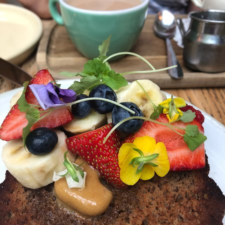 Flower Child Cafe - Mackay Tourism