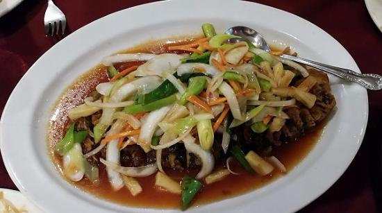 Greenwell Point Chinese Restaurant - Mackay Tourism