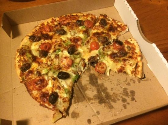 House of Pizza - Mackay Tourism