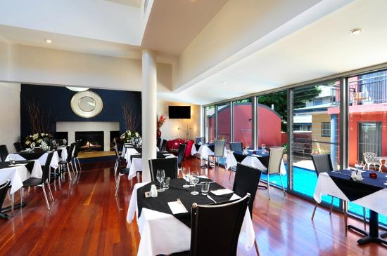 Pavilion Restaurant and Lounge - Mackay Tourism