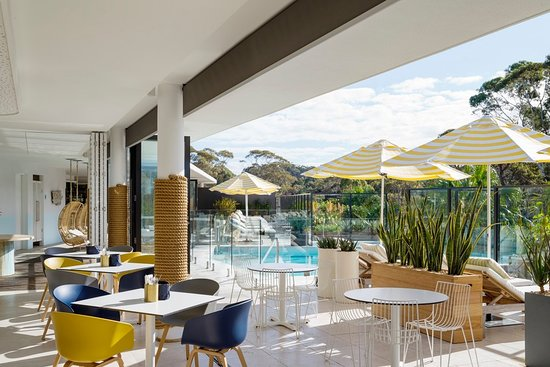 The Rooftop Bar  Grill - Mackay Tourism