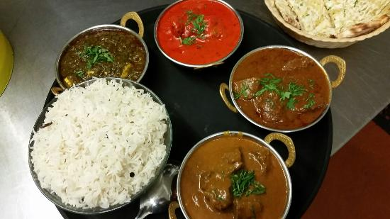 Ulladulla Indian Restaurant - Mackay Tourism