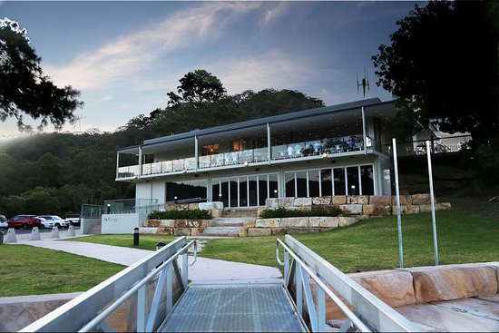 Estuary Restaurant - Mackay Tourism
