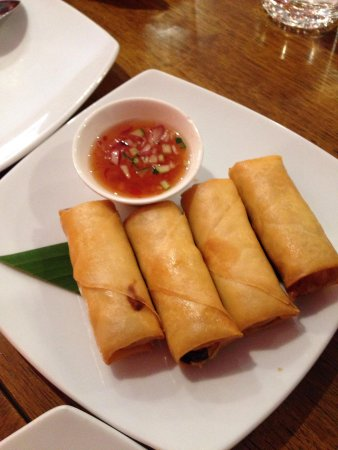 Glasshouse Thai Restaurant - Mackay Tourism