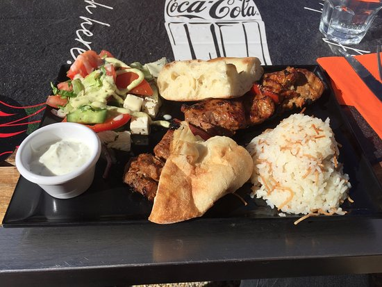 Reyhana Turkish Restaurant Take Away - Mackay Tourism