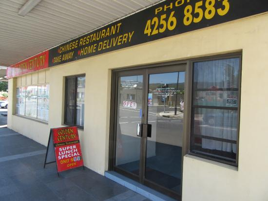 Golden Century Chinese Restaurant - Mackay Tourism