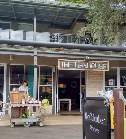 The Teahouse - Mackay Tourism