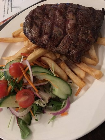 Aussie Steakhouse - Mackay Tourism