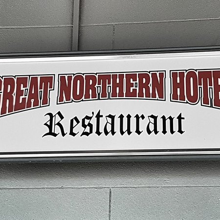 Great Northern Hotel Bistro - Mackay Tourism