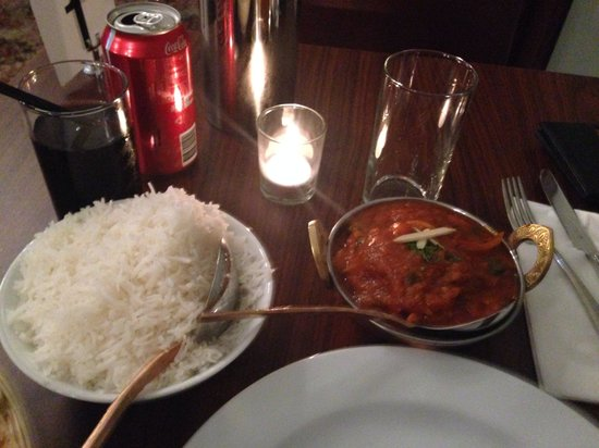 Indian Cottage Restaurant - Mackay Tourism