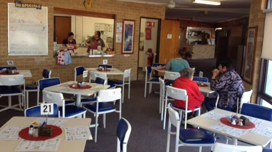 Red Dove Coffee Shop - Mackay Tourism