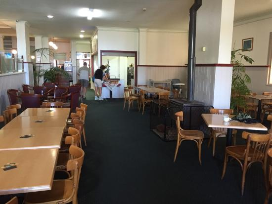 The Royal Restaurant - Mackay Tourism
