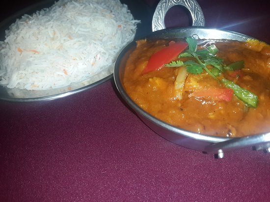 The Ruby Indian Restaurant - Mackay Tourism