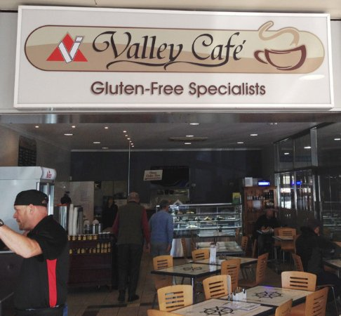 The Valley Cafe - Mackay Tourism