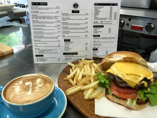 Coffee House - Mackay Tourism