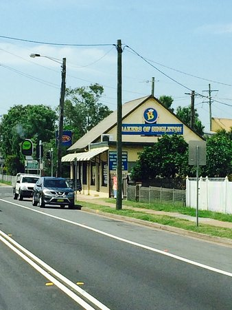 Bakers Of Singleton - Mackay Tourism
