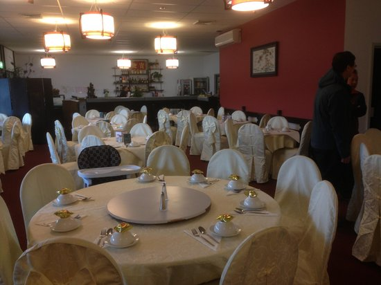 Grand Court Chinese Restaurant - Mackay Tourism
