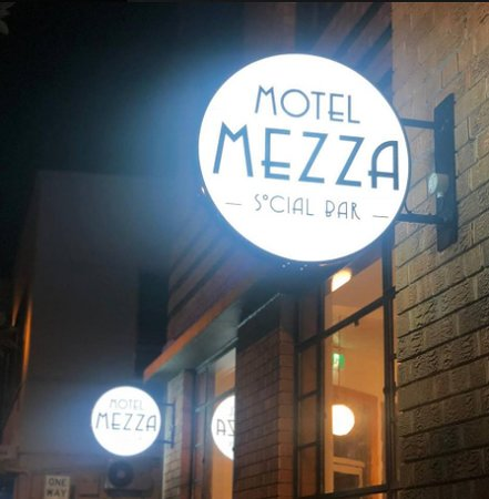 Motel Mezza - Mackay Tourism