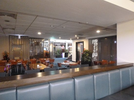 Muswellbrook Rsl Bistro - Mackay Tourism