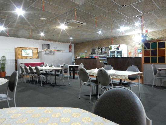 Chan Kong Chinese Restaurant - Mackay Tourism