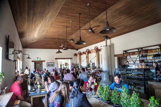 Mayfield Cafe - Mackay Tourism