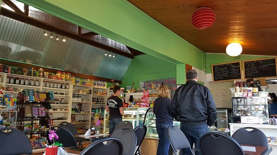 Nerson's Lolly Shop/Patisserie - Mackay Tourism