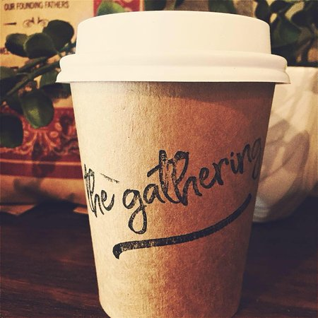 The Gathering Cafe - Mackay Tourism