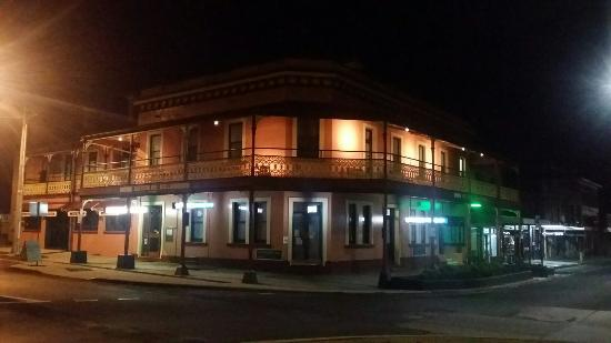 The Great Central Hotel - Mackay Tourism