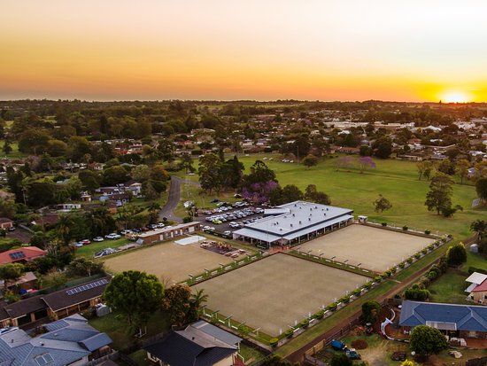 Alstonville Plateau Bowls And Sports Club - Mackay Tourism