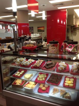 Little Red Cafe  Take Away - Mackay Tourism