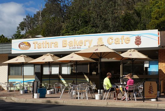 Tathra Bakery and Cafe - Mackay Tourism