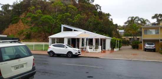 The Gap Espresso - Mackay Tourism