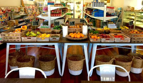 The Marulan General Store Cafe - Mackay Tourism